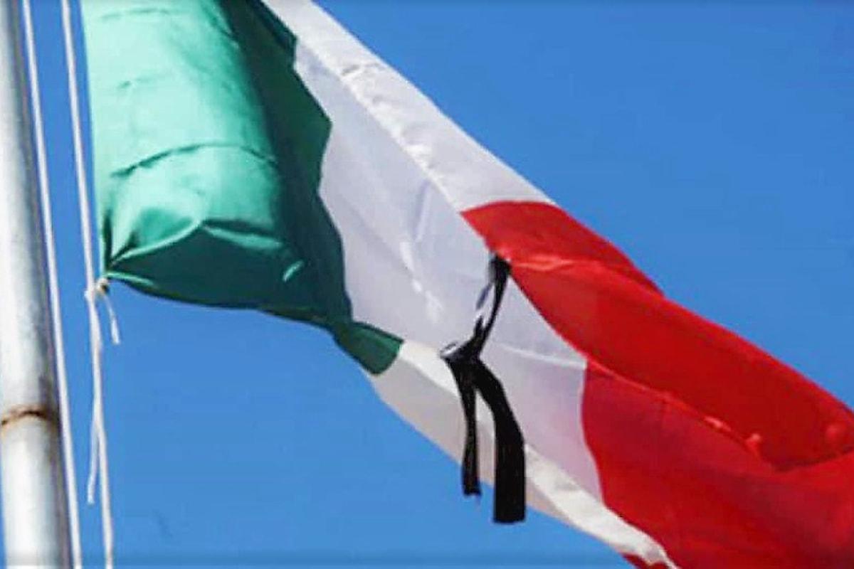 Milazzo (ME) - Martedì 31 l'omaggio alle vittime del Coronavirus