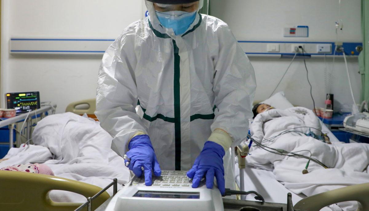 31 marzo, i dati del contagio e dei morti da Covid-19 identici a 24 ore fa ma si parla di trend in calo
