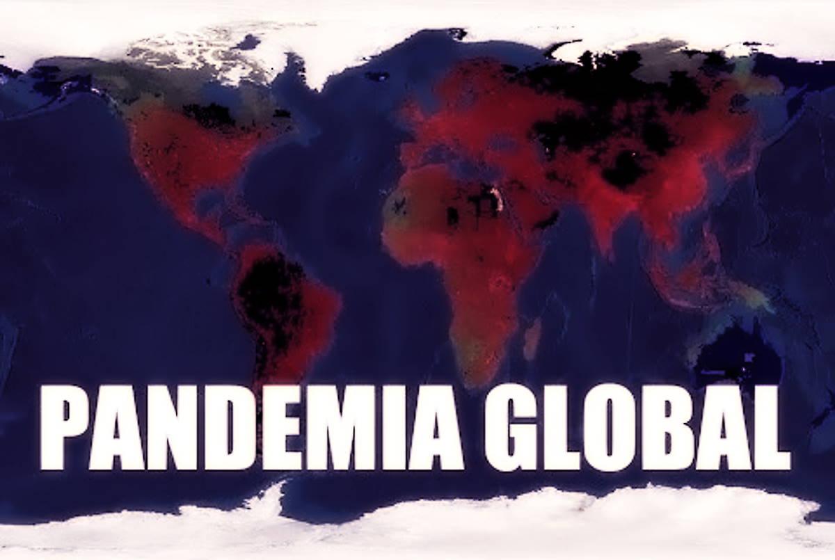 Ricciardi: In questa pandemia si ammalano tutti, inclusi i giovani... e muoiono molti. Cambierà il mondo