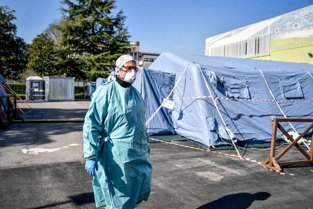 Coronavirus: sono arrivati a 1.016 i decessi in Italia, ma la realtà è diversa
