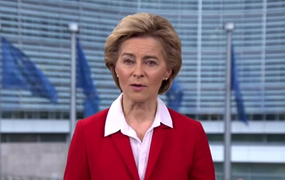 Stabilità economica a rischio in Europa e la von der Leyen annuncia lo stop al Patto di Stabilità