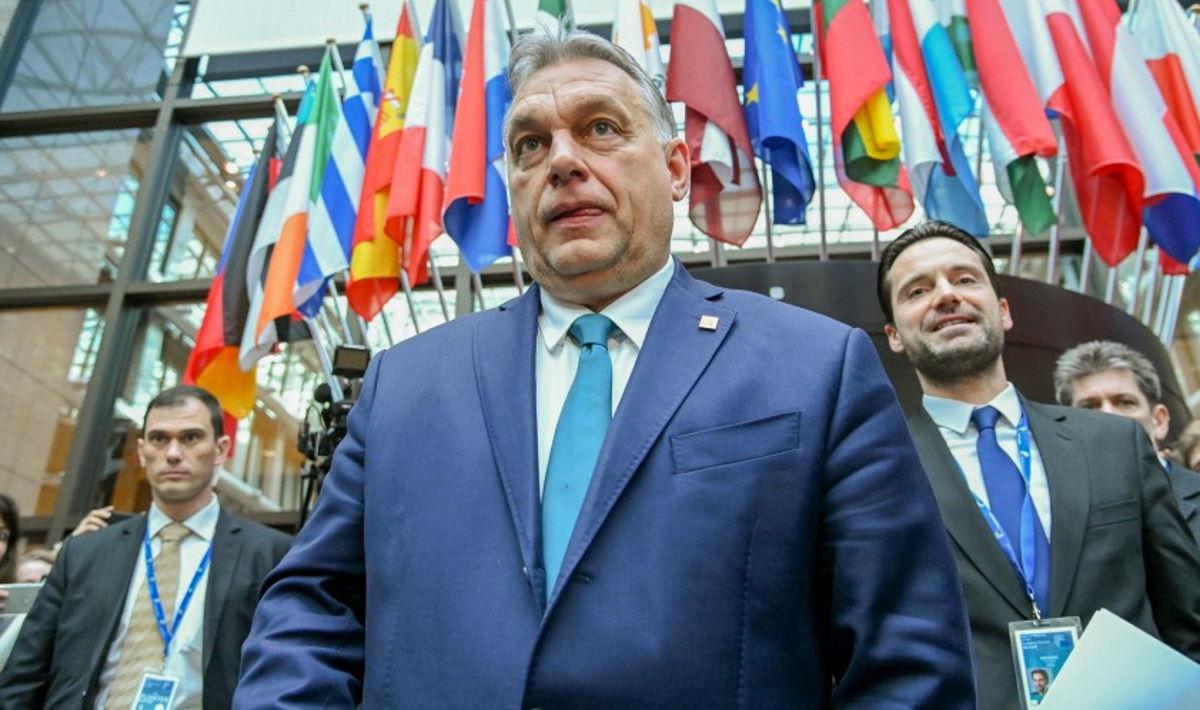 Il virus della dittatura in Ungheria