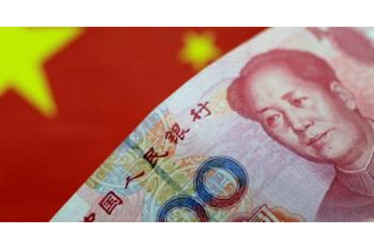 Banche, l'istituto centrale della Cina taglia il costo del denaro