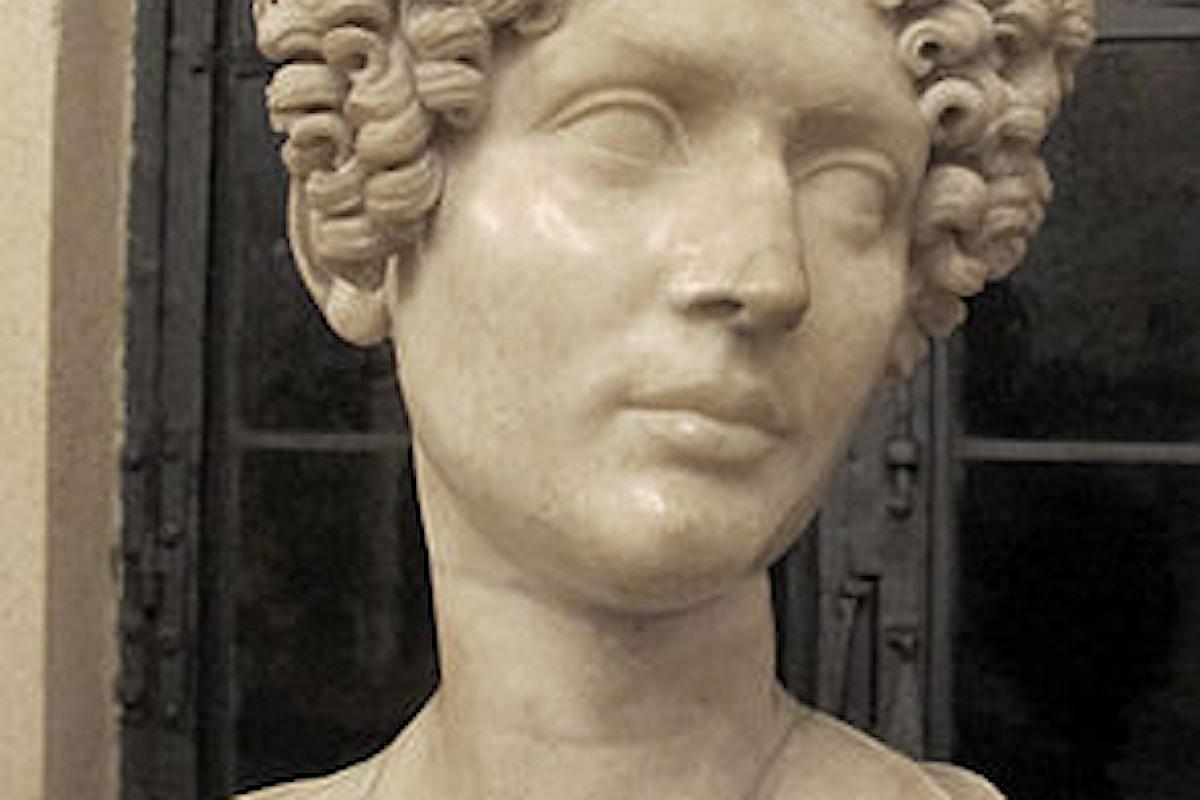 7 antiche sculture romane che devi conoscere - 4ª
