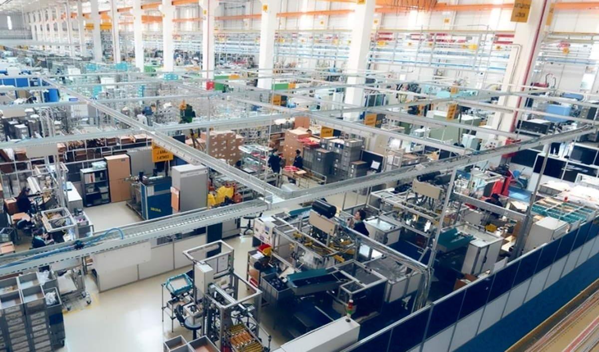 Istat, a febbraio 2020 in calo la produzione industriale