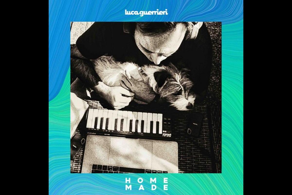 Luca Guerrieri: Homemade, il nuovo album