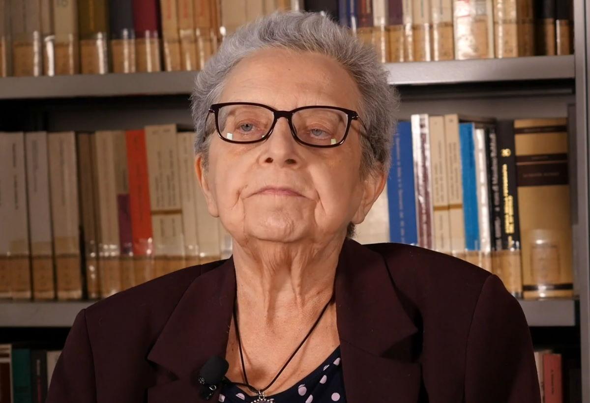 Carla Nespolo sull'attualità del 25 aprile, sulla forza della Liberazione, sull'esempio di lotta e speranza dei combattenti per la libertà