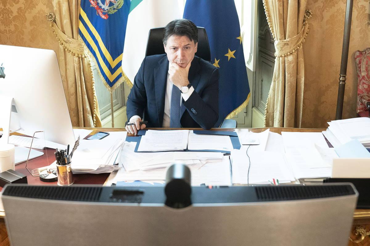 Decisioni, stato dei fatti e commenti sulla riunione del Consiglio europeo del 23 aprile
