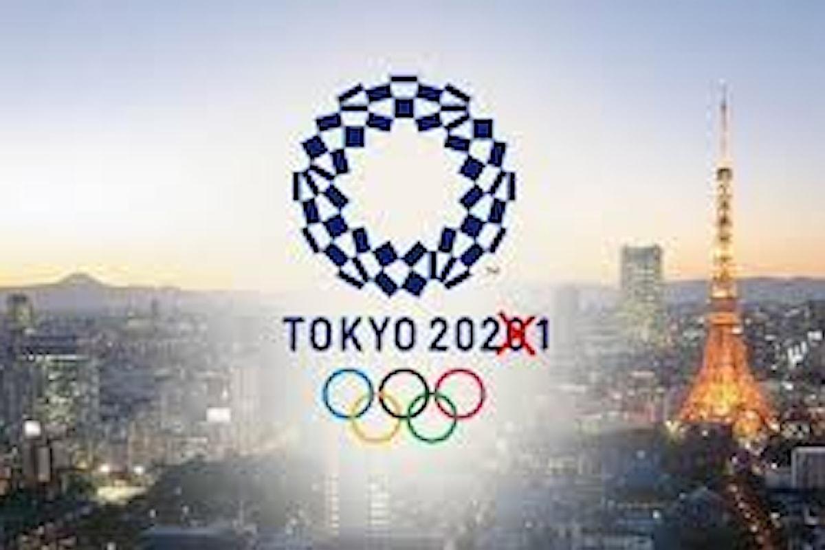 Olimpiadi spostate al 2021 a rischio apertura: potrebbero essere cancellate