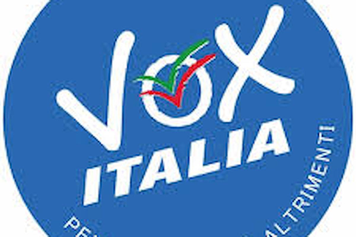 Coronavirus: Toscano (Vox Italia), task force per Fase 2 è scippo al Parlamento