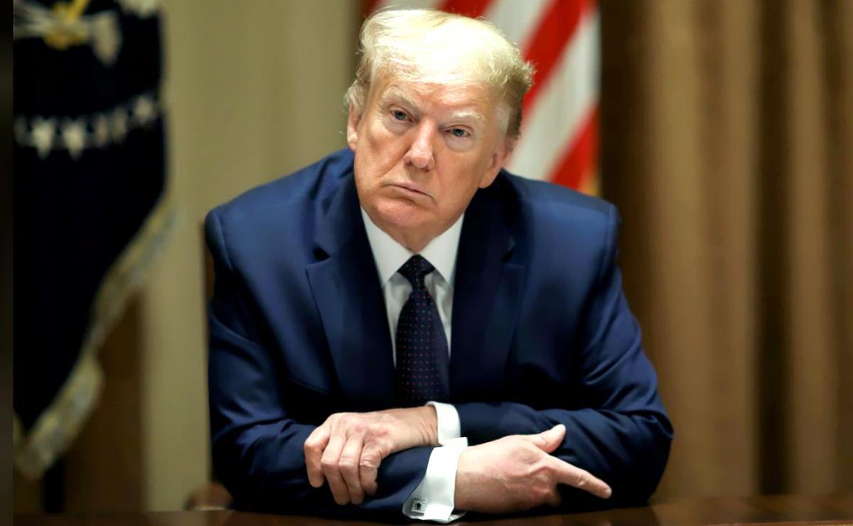 Le ultime dichiarazioni di Trump su come combattere la Covid e sul finanziamento Usa all'OMS