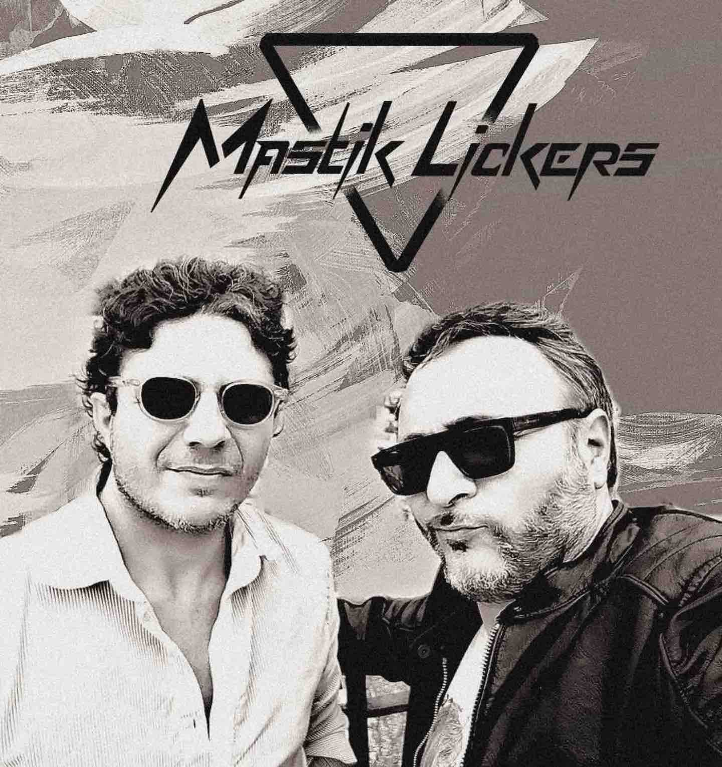 Run Away - Mastik Lickers & Jeffrey Jey - Voglia di Libertà