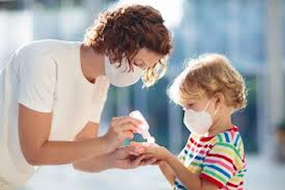 Nuova sindrome infiammatoria sistemica nei bambini PIMS: probabile relazione con la covid-19