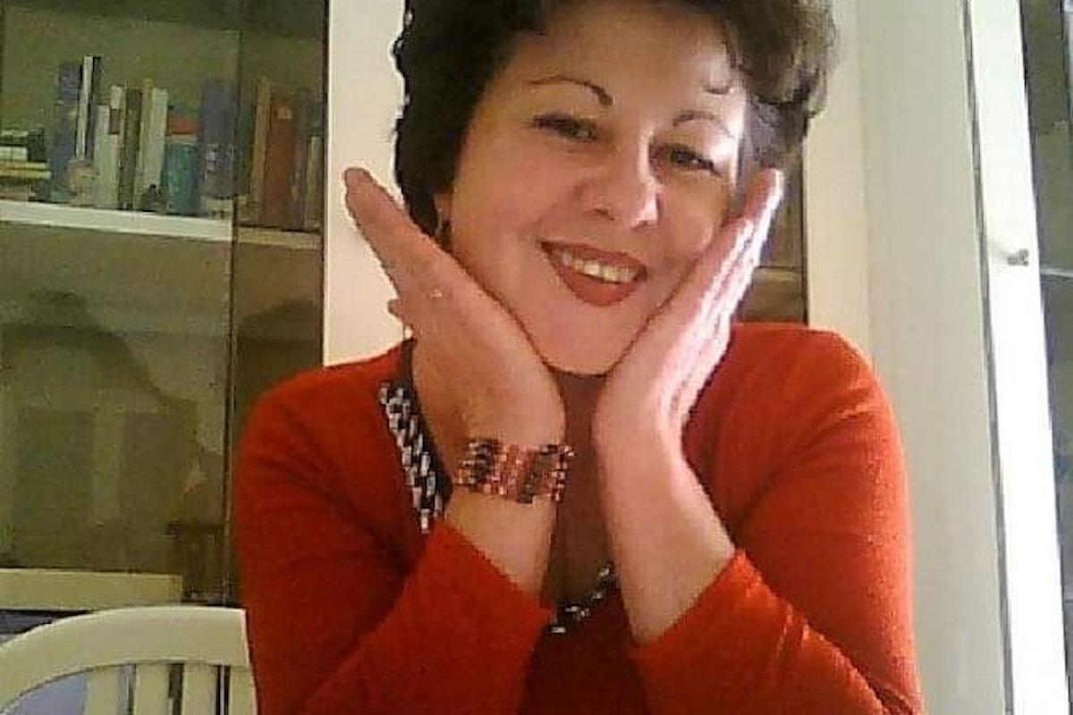 Daniela Forcos, poetessa, tra i vincitori del Festival delle Arti V Edizione sul Web Noi per Napoli 2020