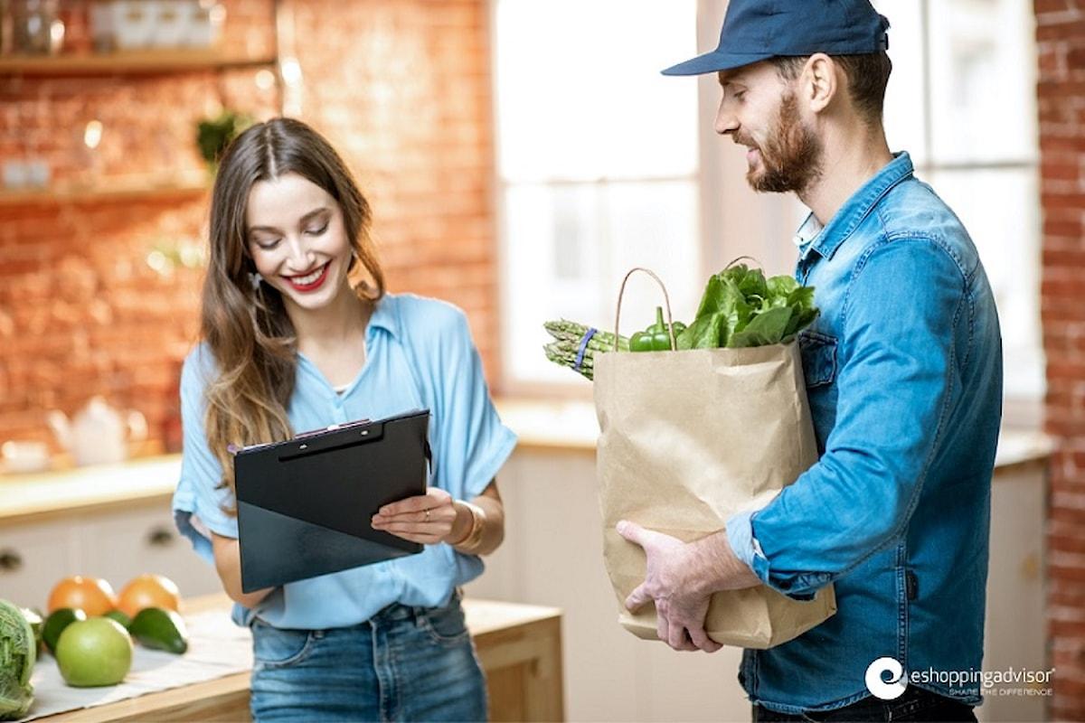 Food&Beverage: gli acquisti online diventano a km0 con il motore di ricerca eShoppingAdvisor