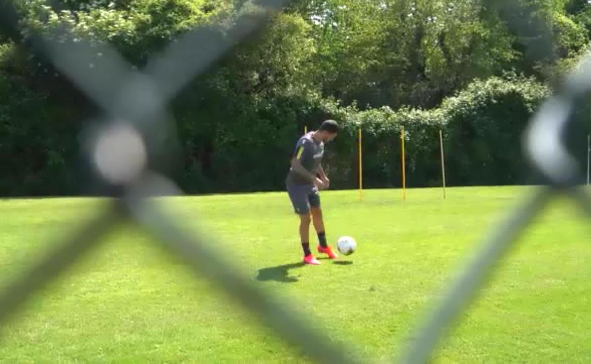 Serie A, mentre si attende una decisione sulla ripresa degli allenamenti in gruppo la Figc fa sapere che il campionato non potrà riprendere il 13 giugno