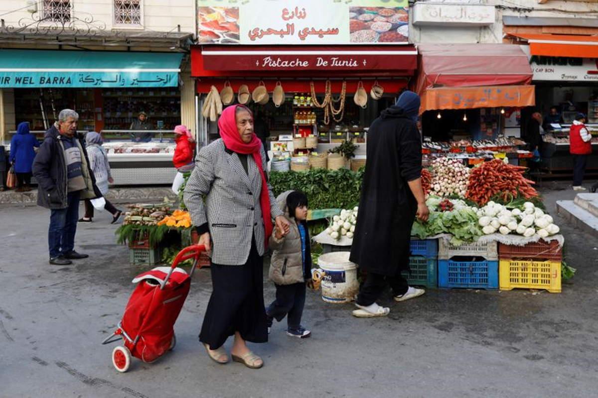 Tunisia, il Coronavirus fa schizzare l'inflazione