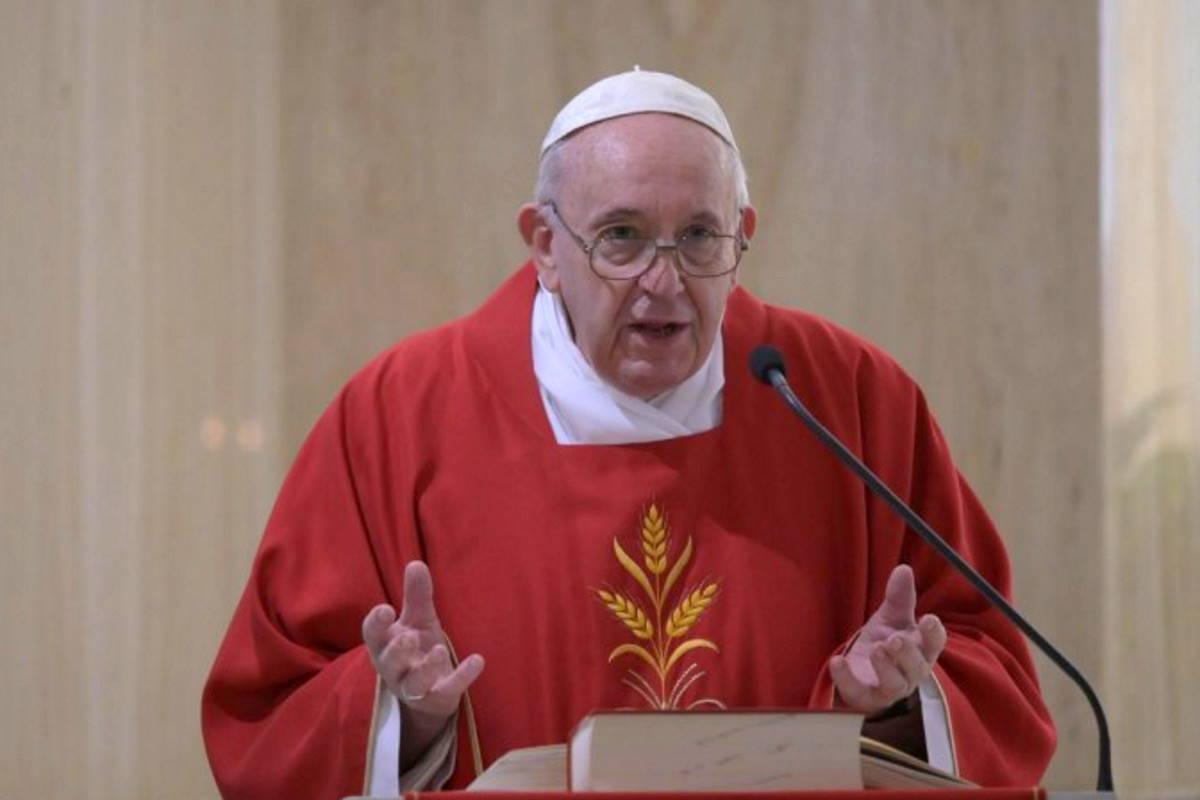 Papa Francesco: fame, guerra, bambini senza istruzione... le altre pandemie da non dimenticare