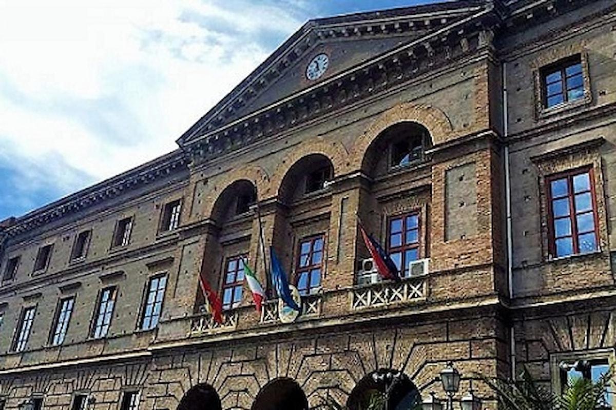 Milazzo (ME) - Modifiche viabilità in via Borgia, Ryolo e Lungomare Garibaldi dal 3 al 5 giugno