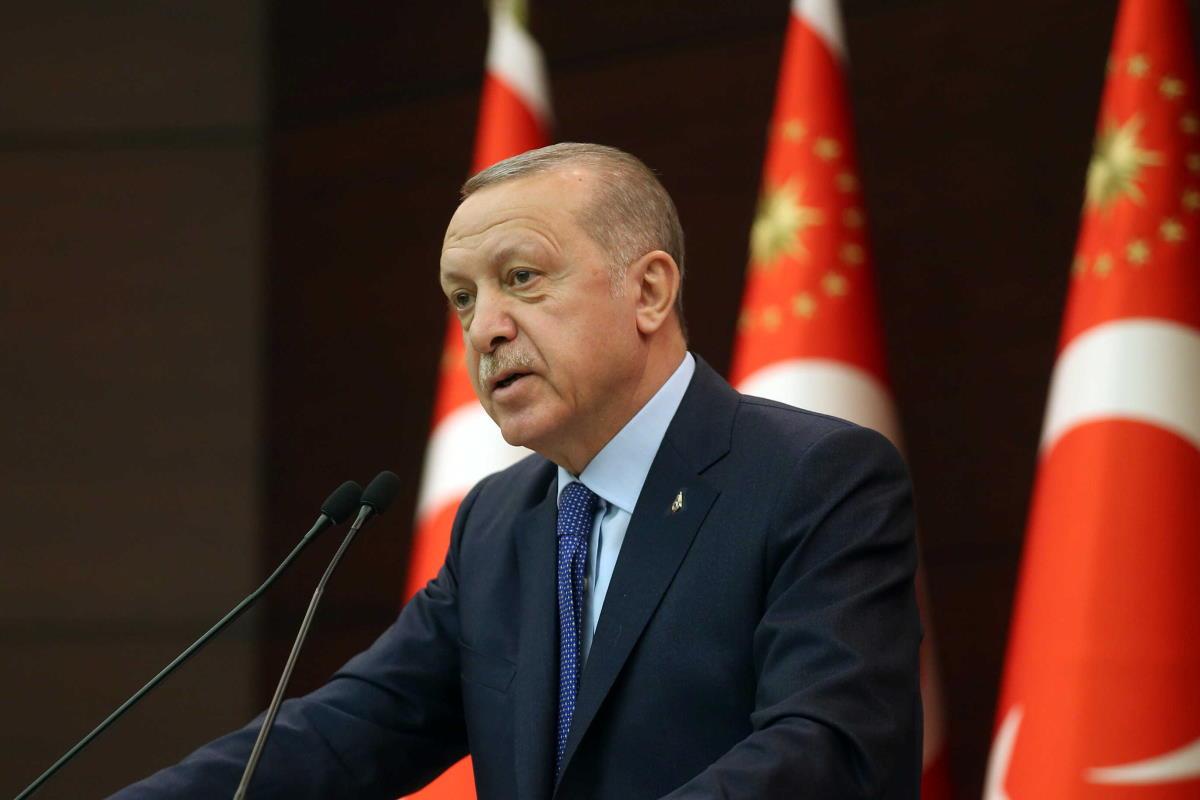 In Turchia prosegue la strategia del coprifuoco per contrastare il contagio del coronavirus