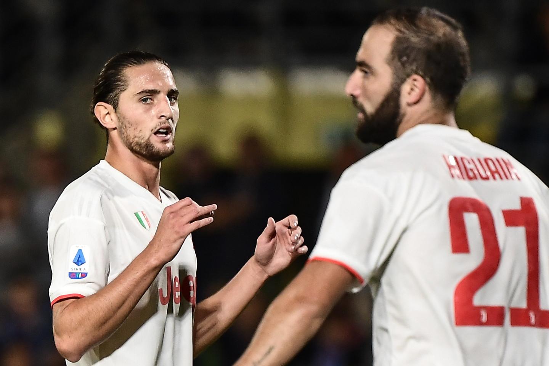 Juventus,ricominciano gli allenamenti: mancano solo Rabiot ed Higuain