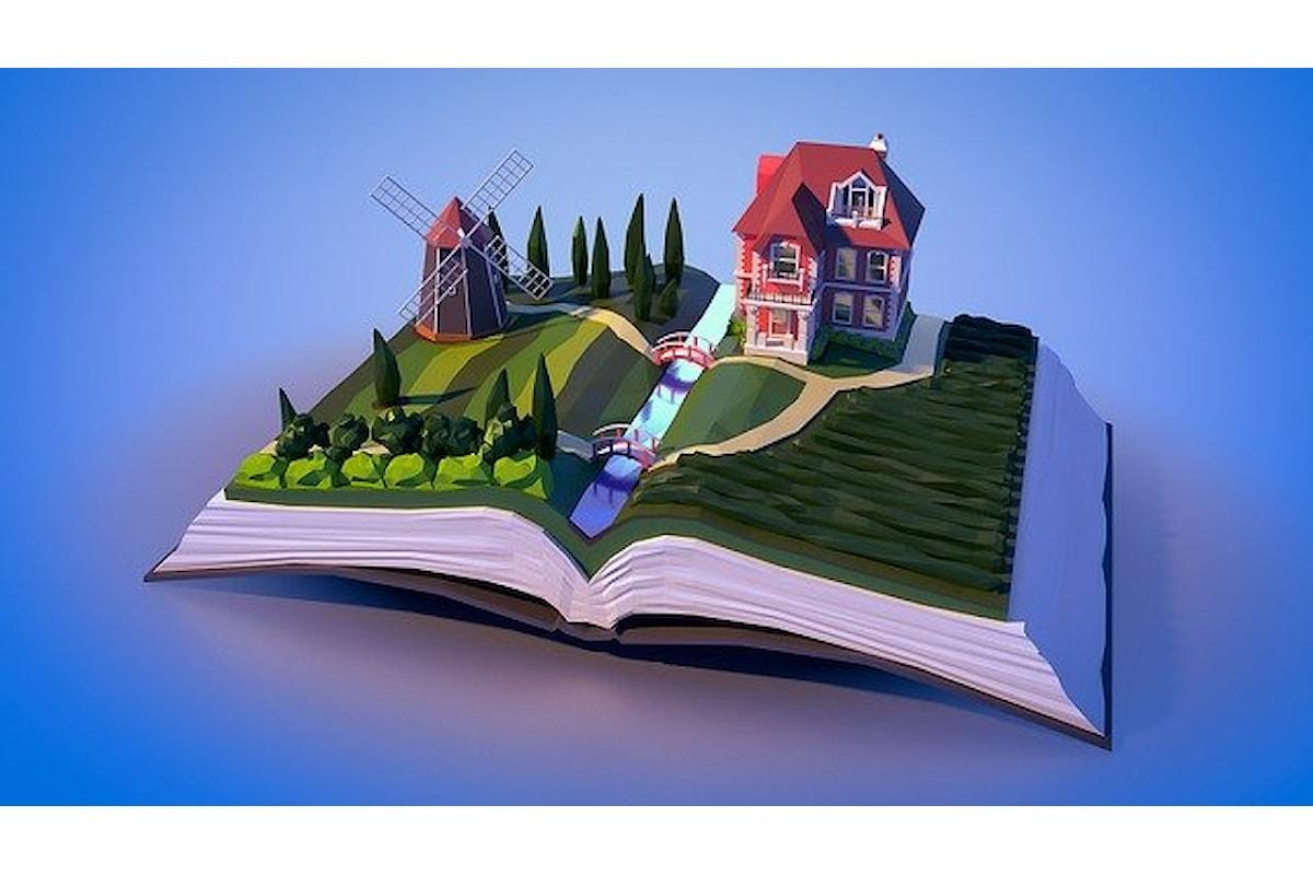 Un manifesto d'idee per promuovere il libro attraverso nuove soluzioni