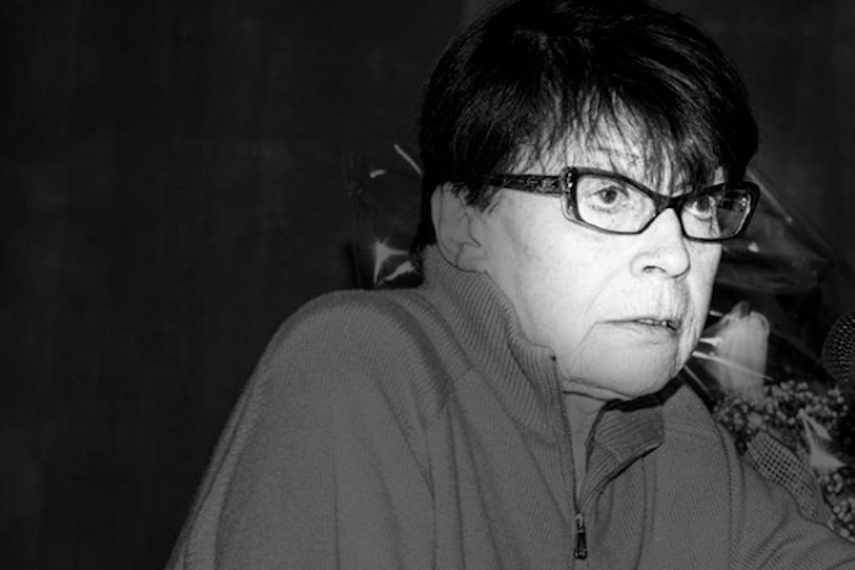 Franca Valeri: nessuna pietà per Mussolini a piazzale Loreto