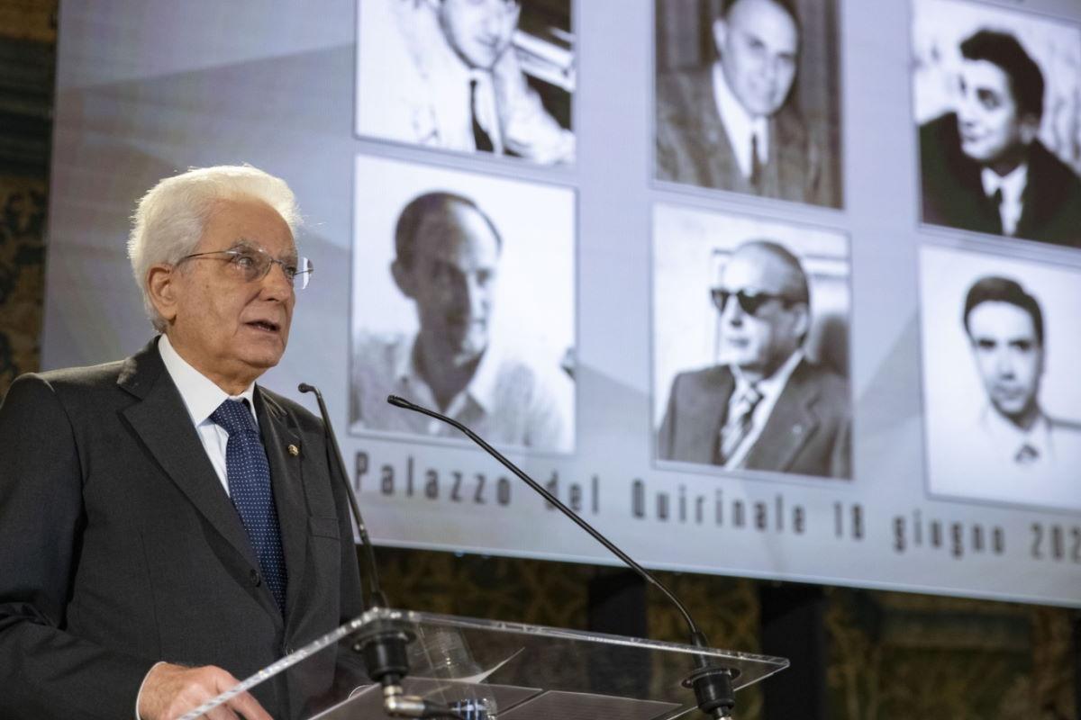 Le durissime parole di Mattarella sulla Magistratura: deve necessariamente impegnarsi a recuperare la credibilità