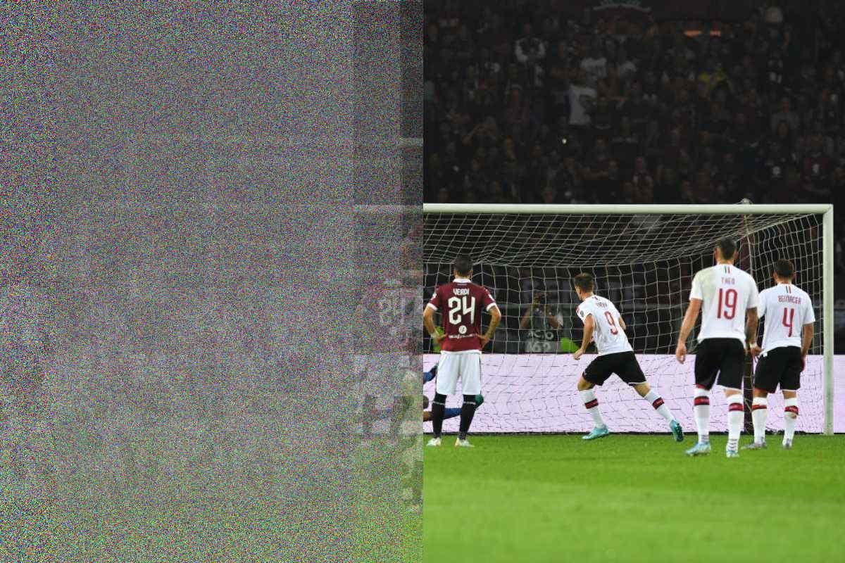 Serie A in chiaro in diretta tv alla ripresa del campionato?