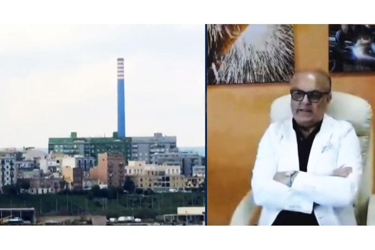 Arcelor Mittal: La politica deve mettersi al servizio del paese! L'appello di Carlo Martino, presidente di Confapi Puglia e fondatore della Tecnomec Engineering