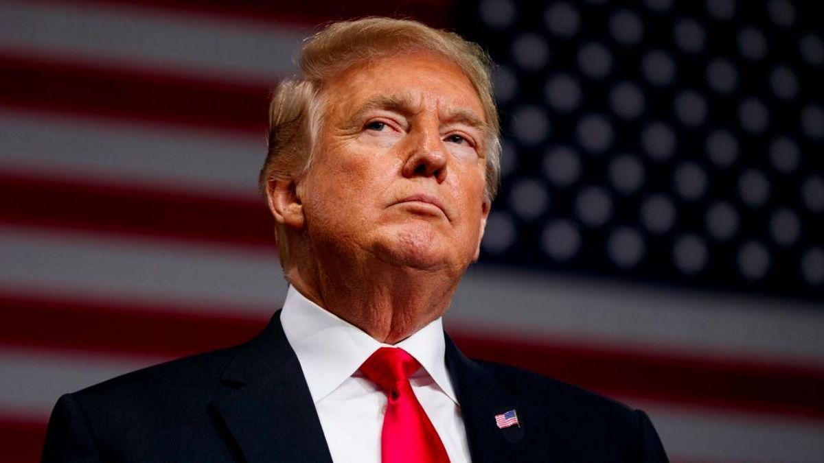 Too Much and Never Enough, il libro della nipote di Trump che rischia di creare ulteriore imbarazzo al presidente degli Stati Uniti