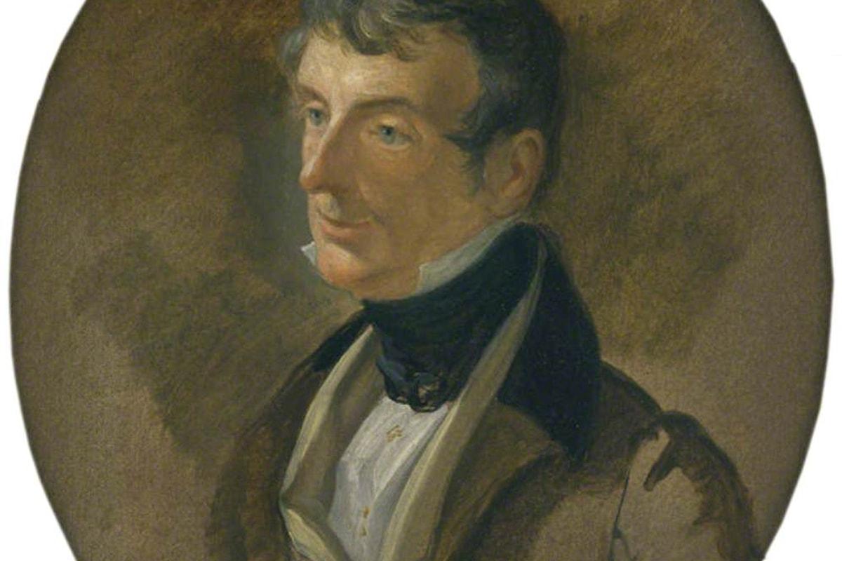 Il British Museum ha reso omaggio all'egittologo gay William John Bankes