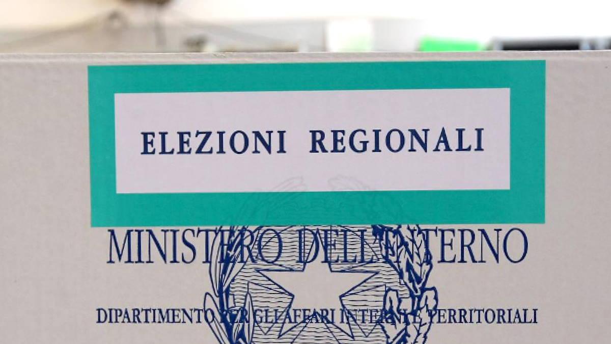La destra ufficializza i candidati alle regionali di settembre scelti in un clima di grande collaborazione