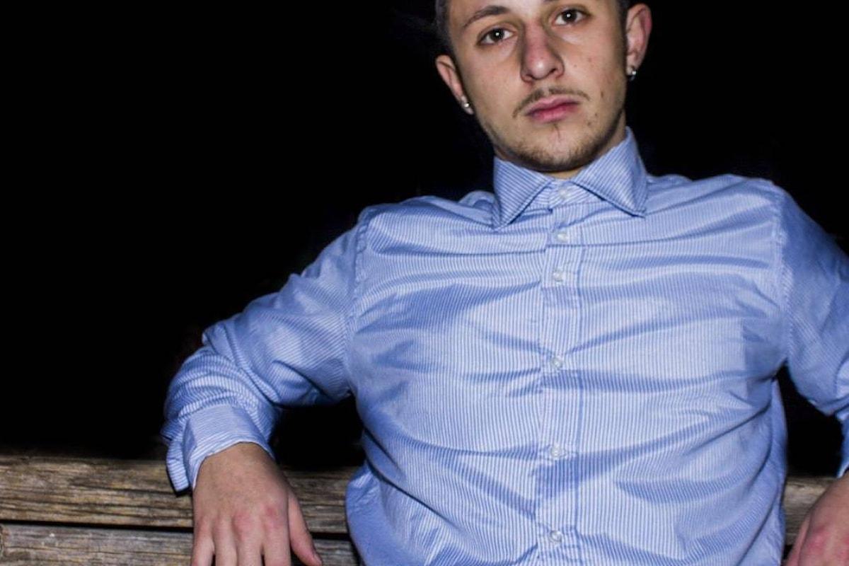 PASSIONI SENZA FINE 2.0: Samuele Serratore, il giovane attore nel cast del radiodramma sul web