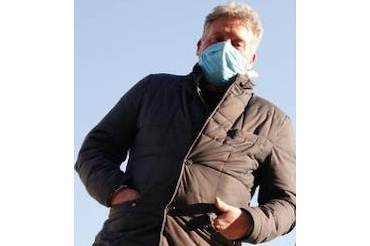 Mascherine biodegradabili allo studio per tutelare l'ambiente