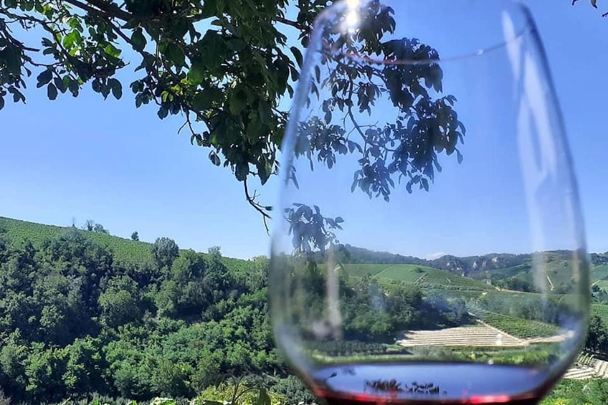 INTERVISTA NON A CASO - Valentina Franchin Wine Export Manager