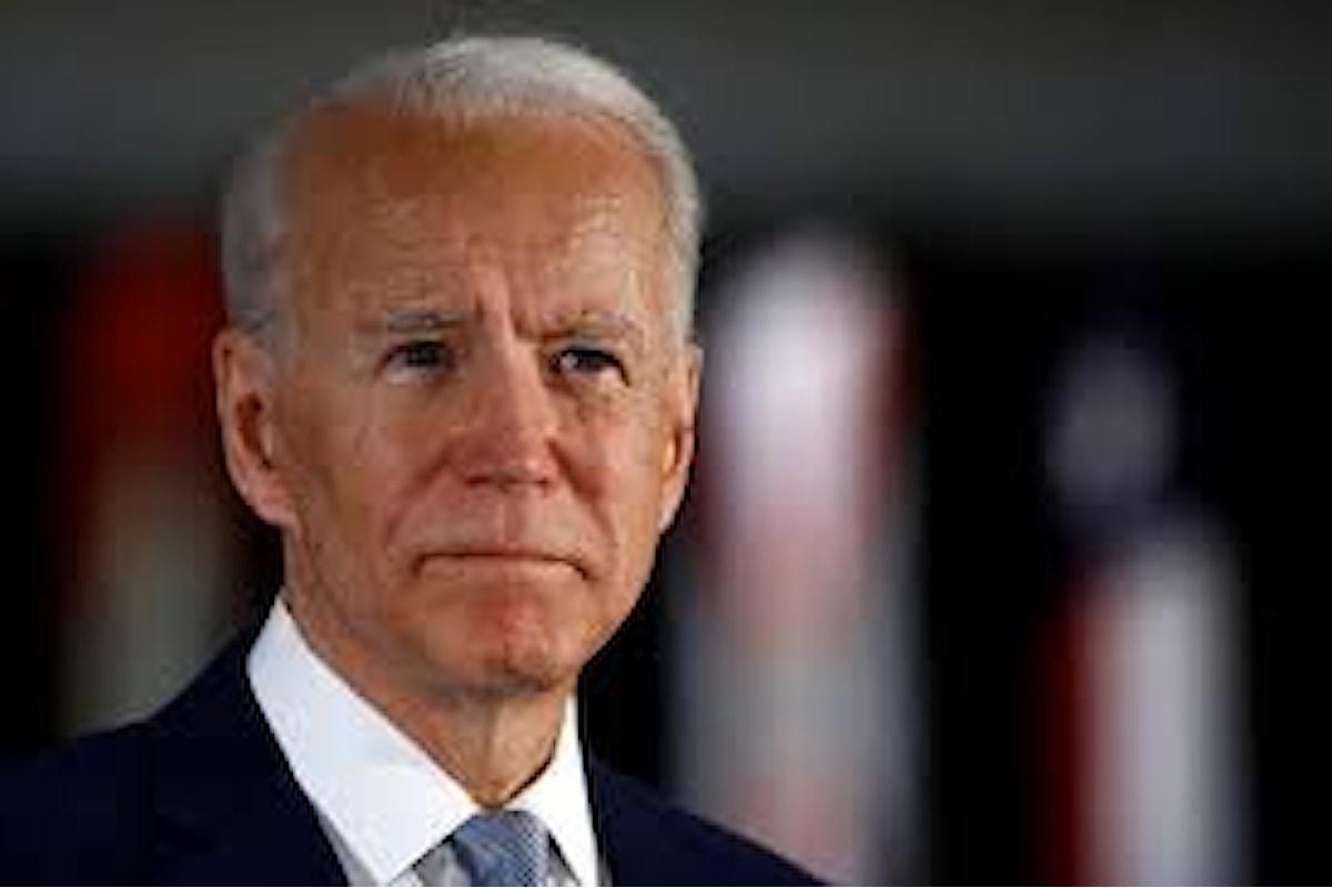 Election day: il democratico Joe Biden in vetta contro Trump, l'America si prepara