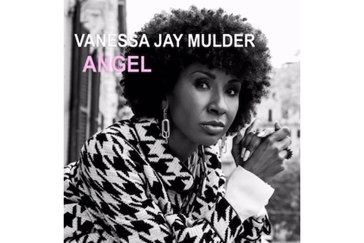 Le vibrazioni soul di Vanessa Jay Mulder nel nuovo singolo Angel