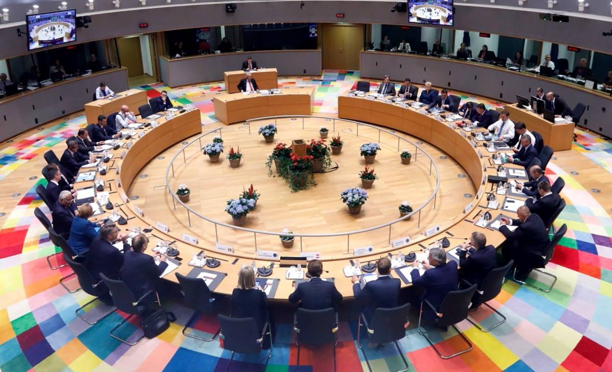Tra venerdì e sabato l'Ue decide sul Recovery Fund