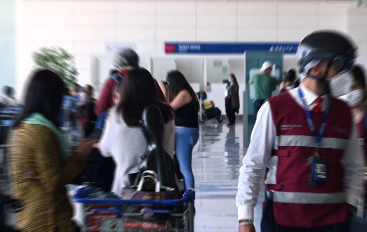Speranza: Quarantena decisiva per Paesi extra Schengen, bene i tamponi