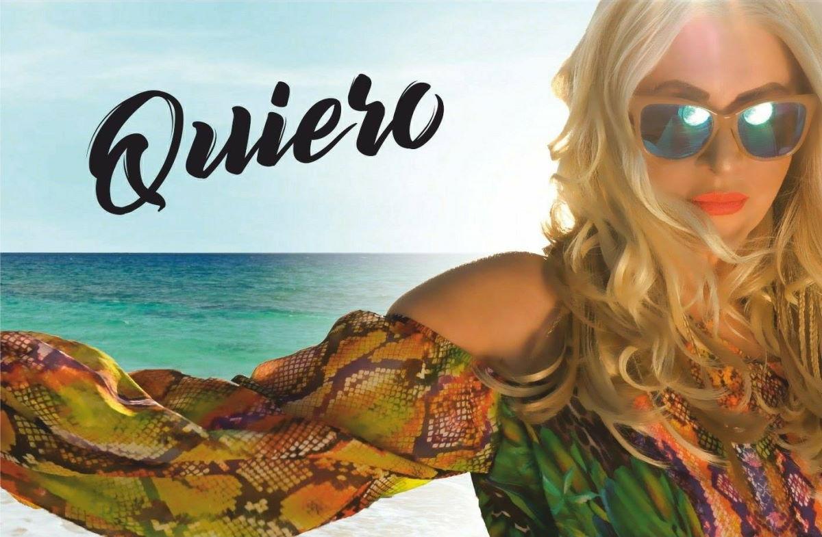 """COSATINTA: """"QUIERO"""" è il nuovo brano latin pop ispirato dall'esperienza latina del poliedrico trio"""