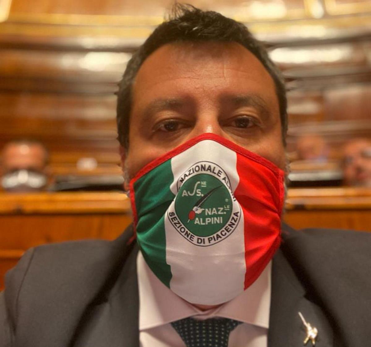 Rispetto a un anno fa la Meloni ha rubato a Salvini quasi il 10% degli elettori