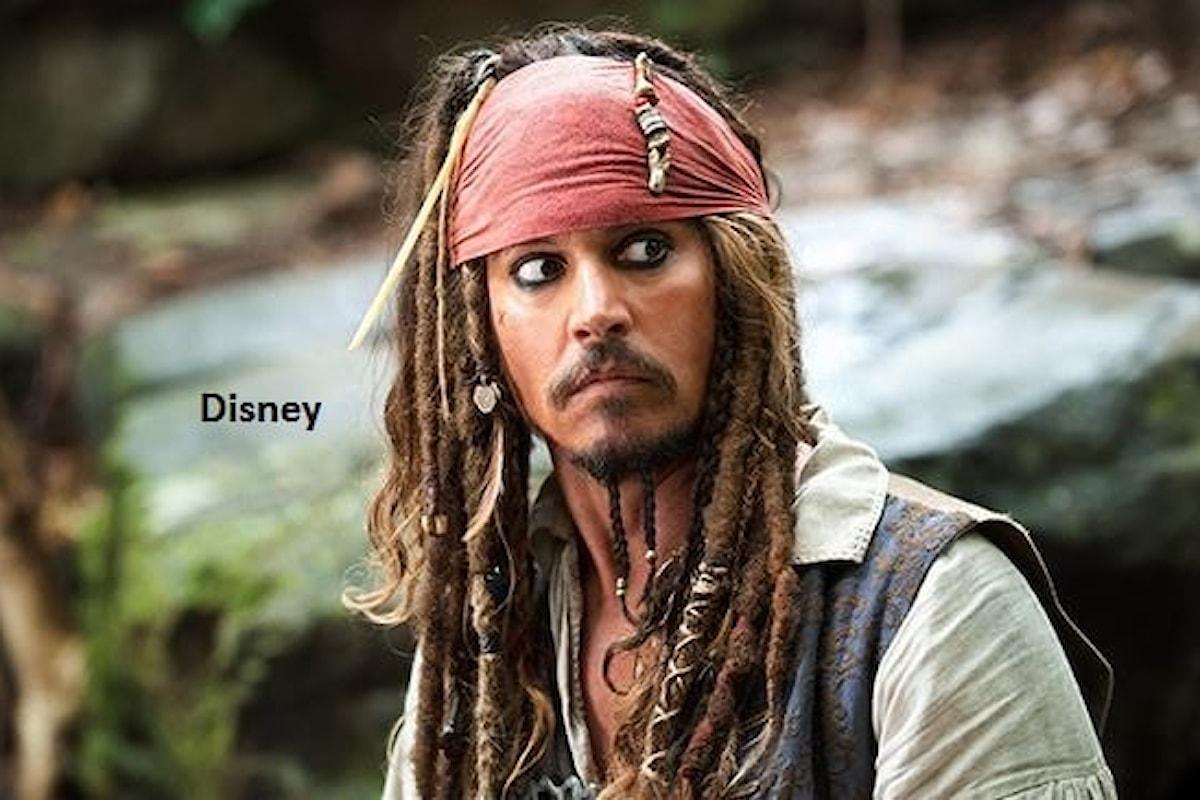 Pirati dei Caraibi senza Johnny Depp: i fan protestano sui social