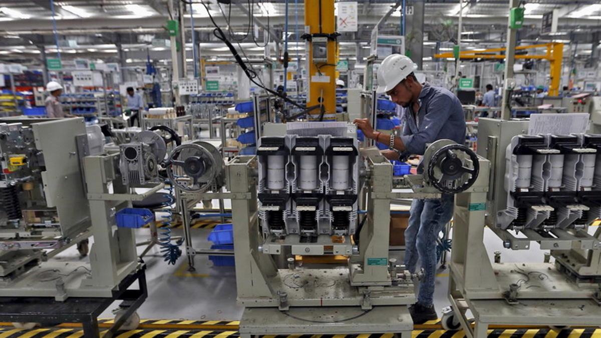 Migliora la produzione industriale a maggio 2020