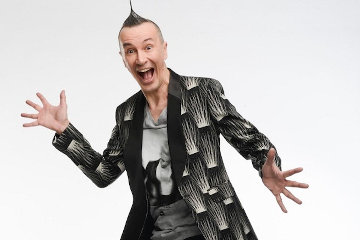 Per OSTIA ANTICA FESTIVAL 2020: Arturo racconta Brachetti. Intervista frizzante tra vita e palcoscenico