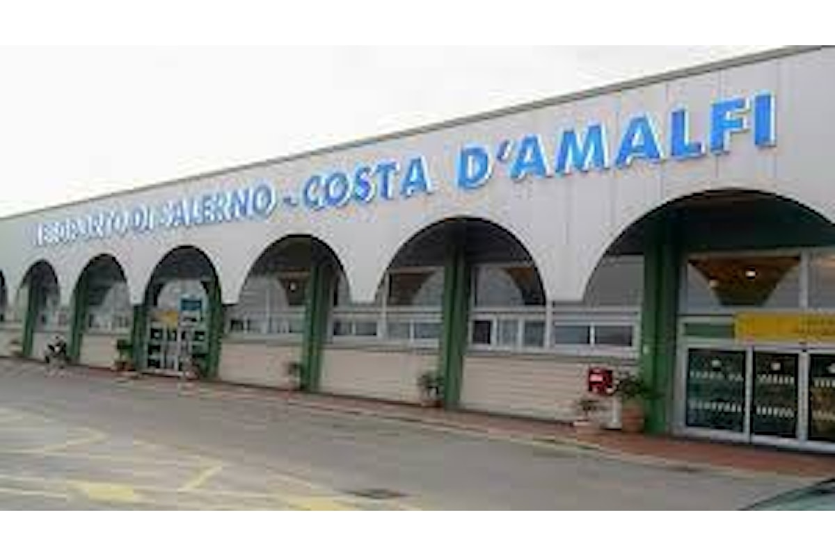 Aeroporto Costa D'amalfi: anche Prete dice che l'aeroporto è fermo causa Covid e si dimentica,come tanti , di ricordare  alla platea  la sonora bocciatura del Tar di entrambi i decreti ministeriali