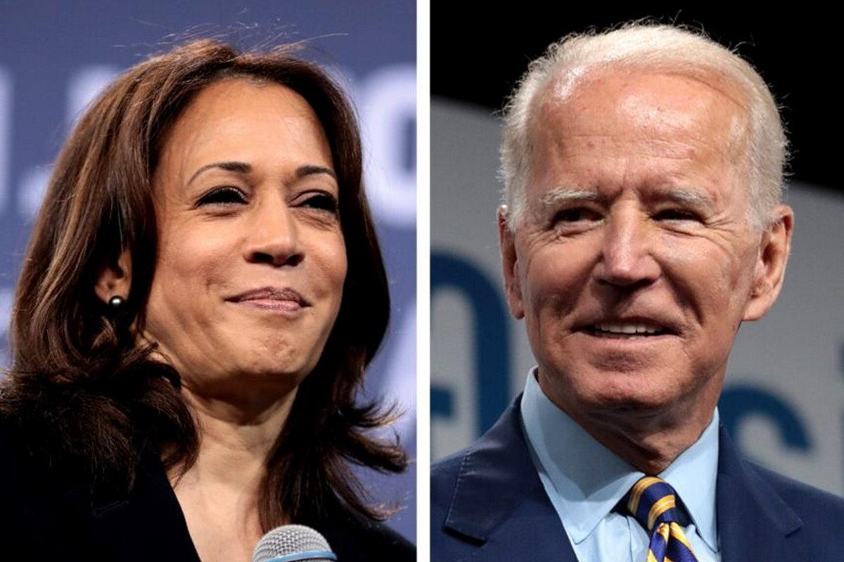 Sarà il ticket Biden - Harris a sfidare Trump alle presidenziali di novembre