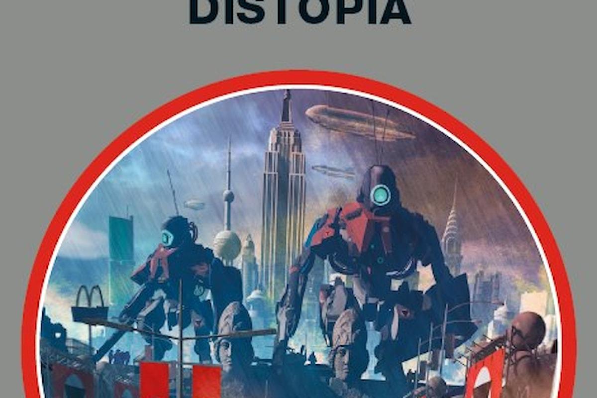 "Urania Millemondi 87 ""Distòpia"": tredici storie di fantascienza italiana. E ce n'è una sulla Covid-19"