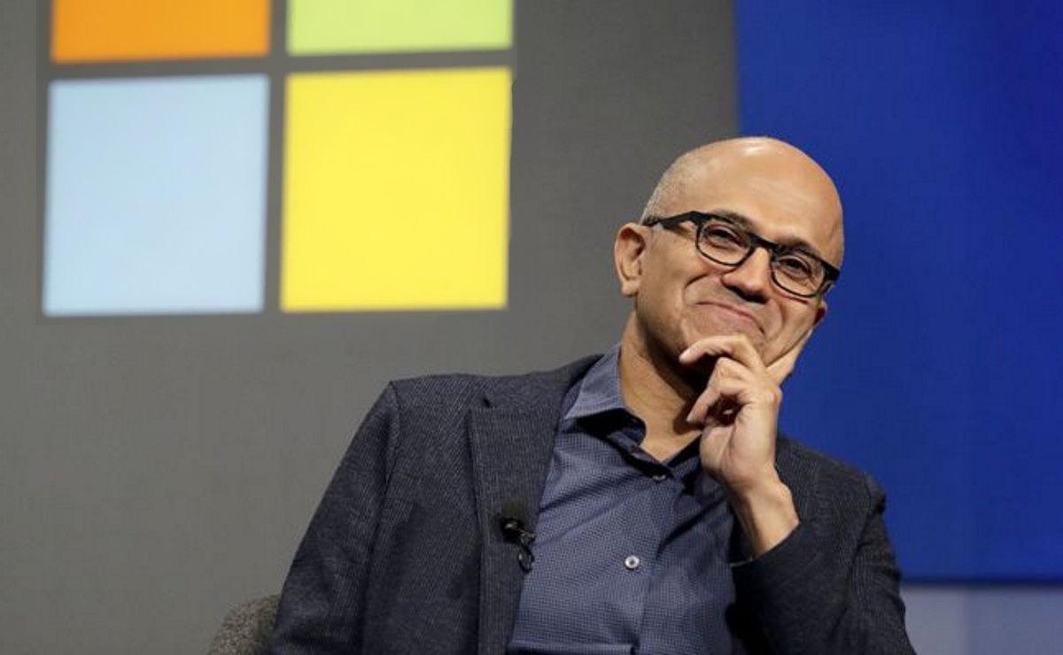 Nadella conferma l'interesse di Microsoft per l'acquisto di TikTok