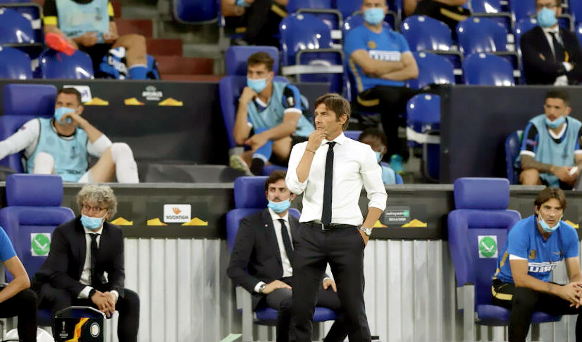 Europa League, l'Inter passa ai quarti e adesso tocca alla Roma
